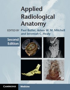 Applied Radiological Anatomy - 2nd edition
