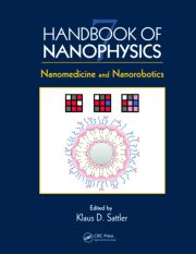 Handbook of Nanophysics: Nanomedicine and Nanorobotics