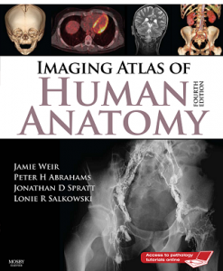Imaging Atlas of Human Anatomy - 4th Edition