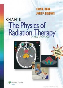 khan 5th the physics of radiation therapy