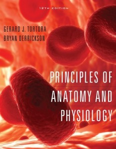 Principles of Anatomy and Physiology-12th edition