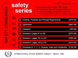 Safety Series 115