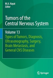 Turmors of the Central Nervous System